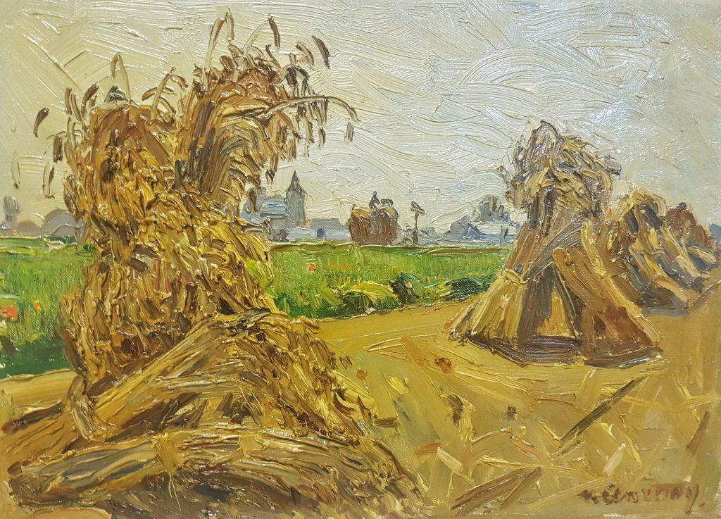 Jan van Anrooij